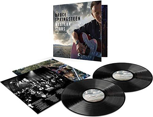 Bruce Springsteen - Western Stars - Songs From The Film 2lp [vinyl]