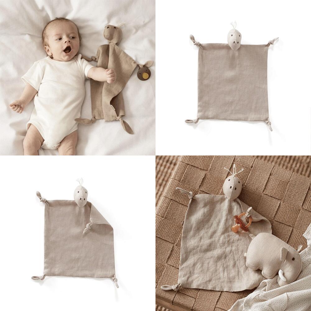 Kids Concept - Comfort Blanket Dino