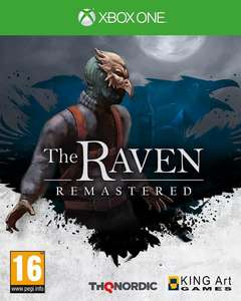 The Raven Remastered (Xbox One) @Amazon UK