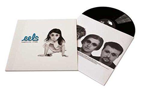 Eels - Beautiful Freak Vinyl