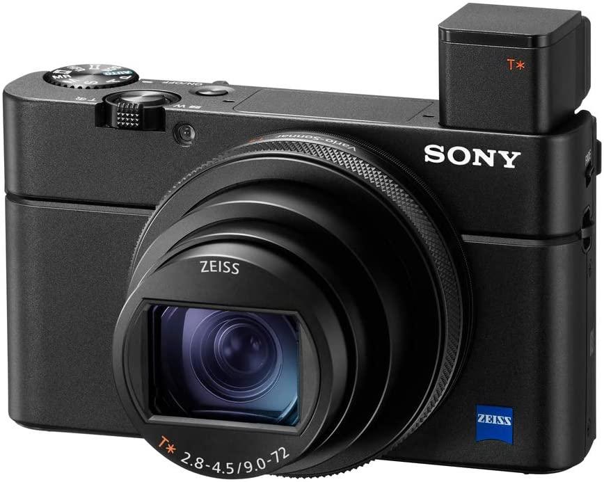 Sony RX100 VII met een leuke korting