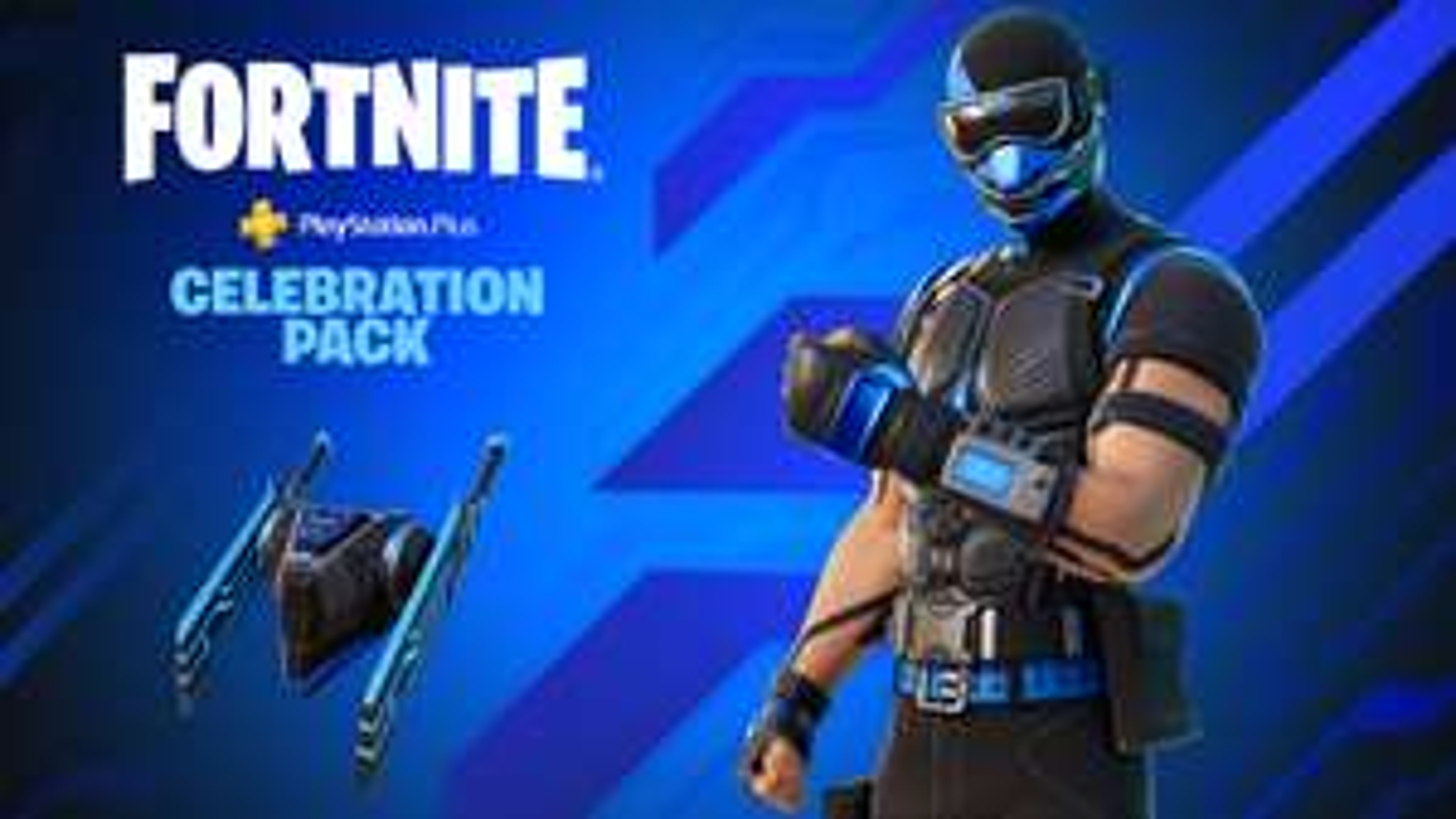 Fortnite Celebration Pack