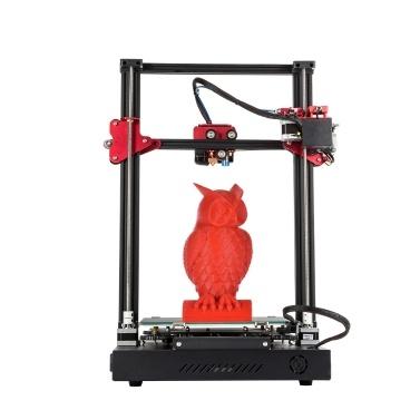 Creality CR-10S Pro 3D Printer voor €288,74 @ Tomtop