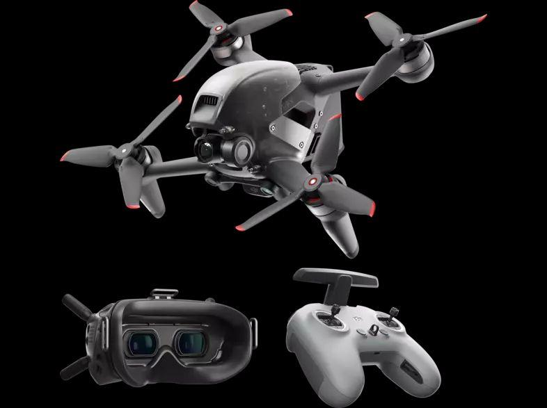 DJI FPV Drone COMBO (DAGDEAL)