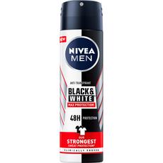 5 stuks Nivea Deodorant voor €10 @ETOS