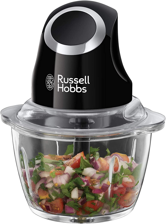 Russell Hobbs 24662-56 hakmolen (glazen kom)