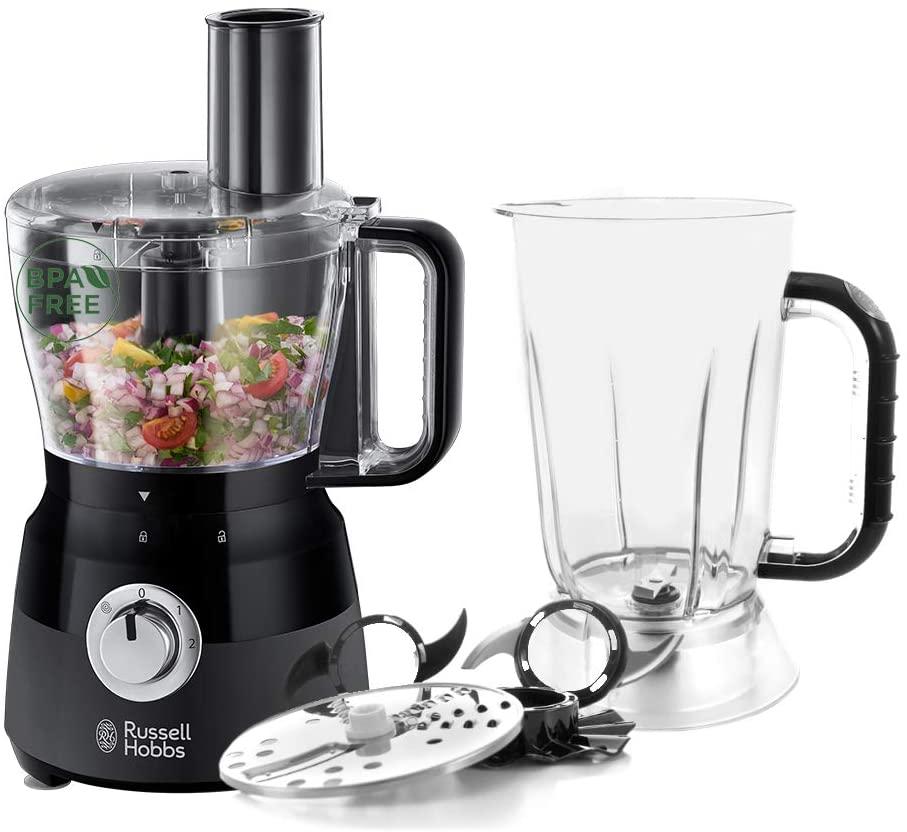 Russell Hobbs 24732-56 desire keukenmachine @ Amazon.nl
