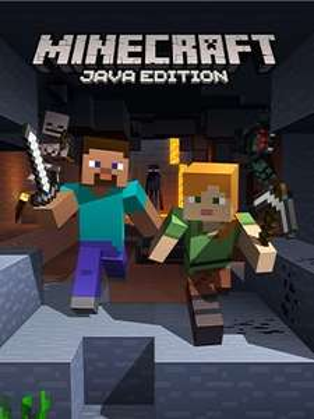 Minecraft Java Edition €13,98 @Eneba