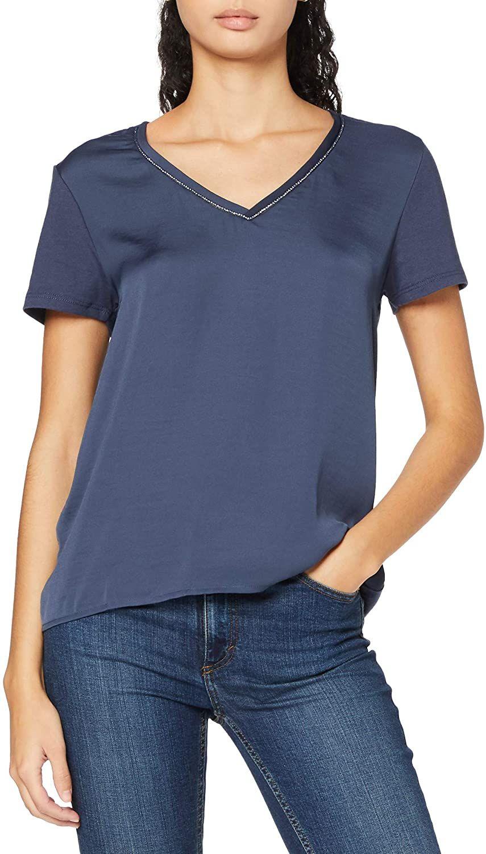 Only dames shirt 'Onlava'