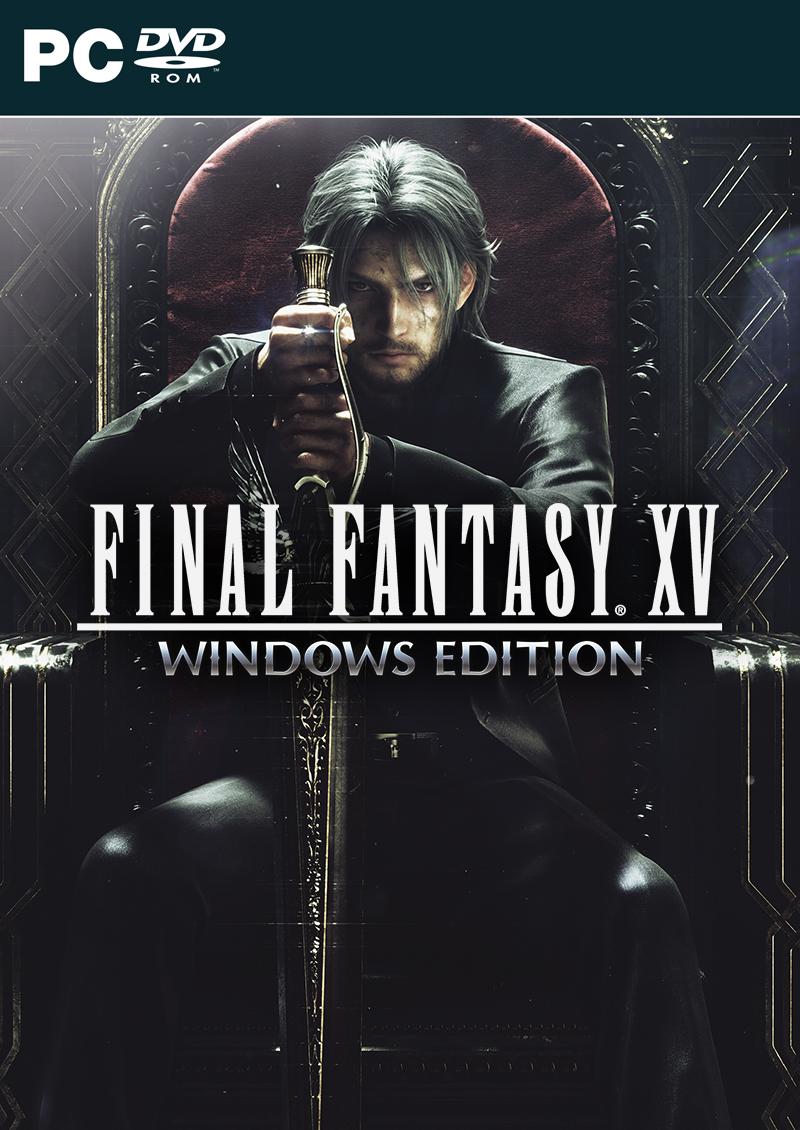 [PC] [Steam] Final Fantasy XV Windows Edition @ Square Enix Store