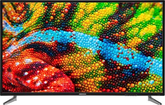 MEDION LIFE P16512 Ultra HD TV   65 inch