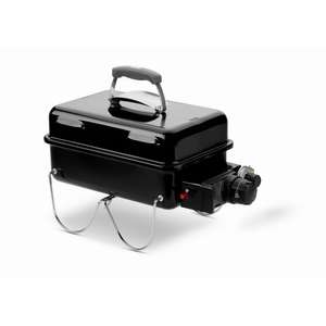 Weber barbecue Go-Anywhere gas