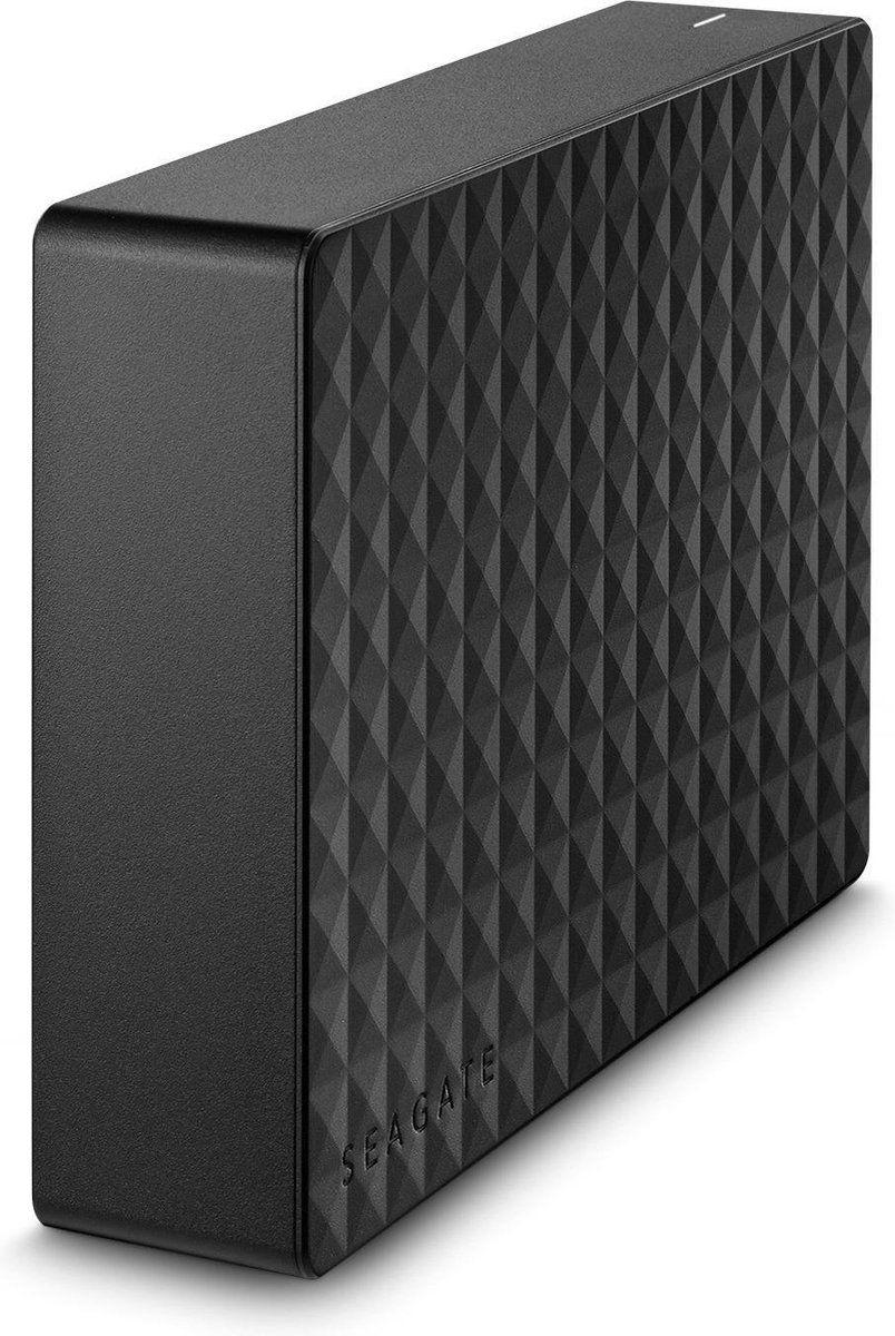 Seagate Expansion Desktop, 14 TB, Externe Harde Schijf HDD USB 3.0