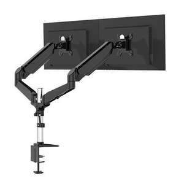 BlitzWolf® BW-MS4 Dual Monitor Stand