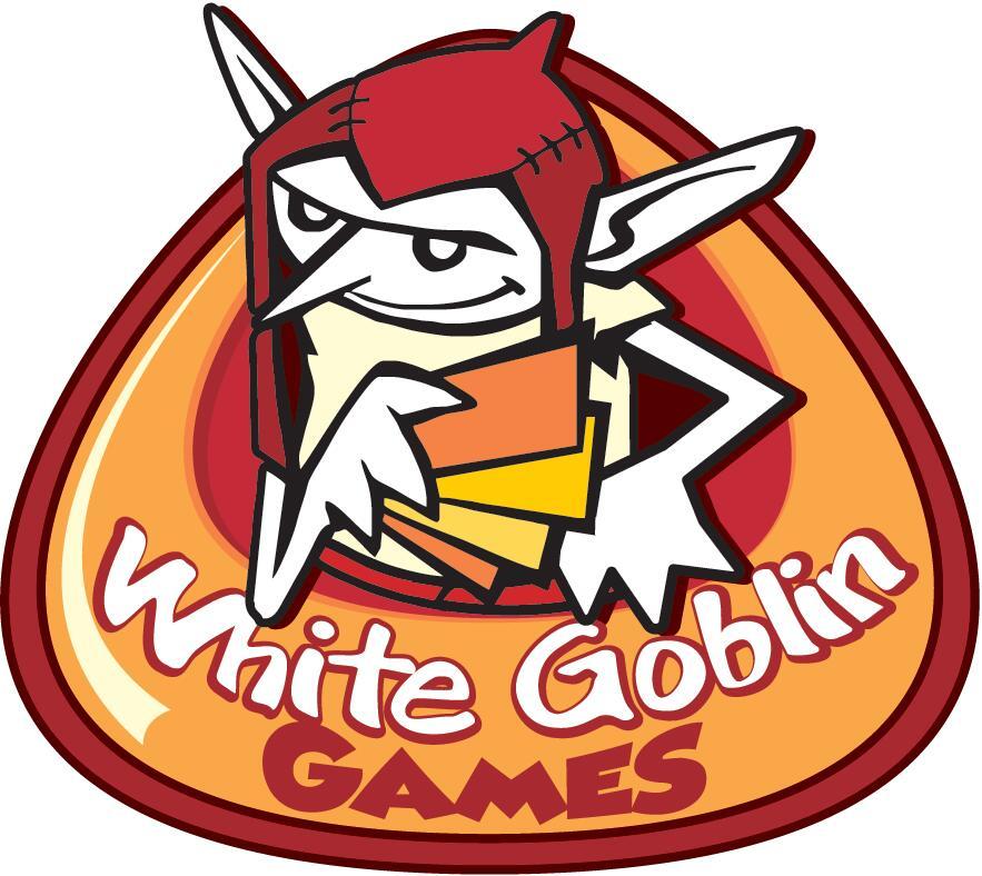 10% korting in de webshop @ WhiteGoblinGames