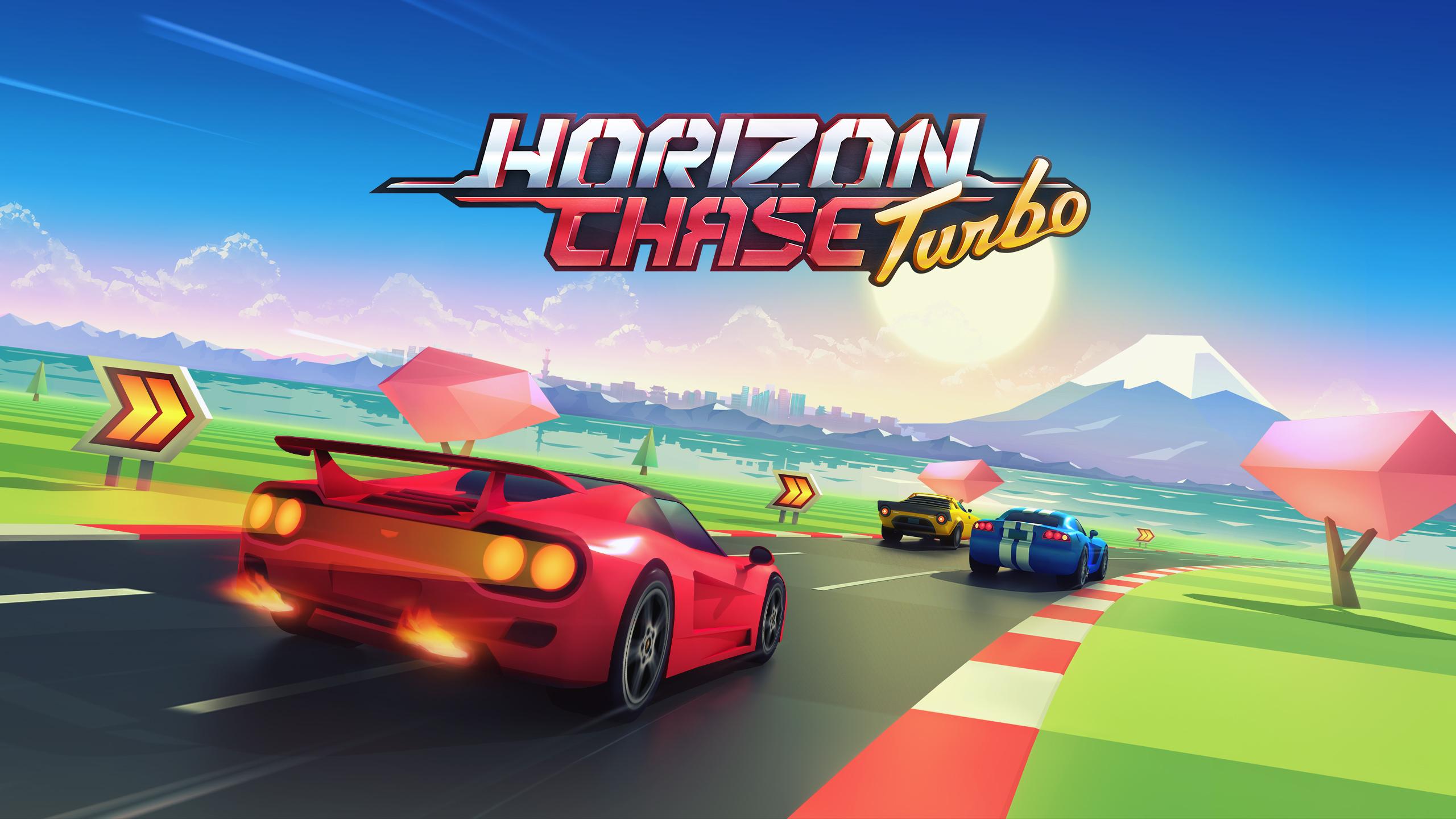 [gratis] horizon chase turbo @epic games vanaf 24 juni tot 1 juli om 17u!