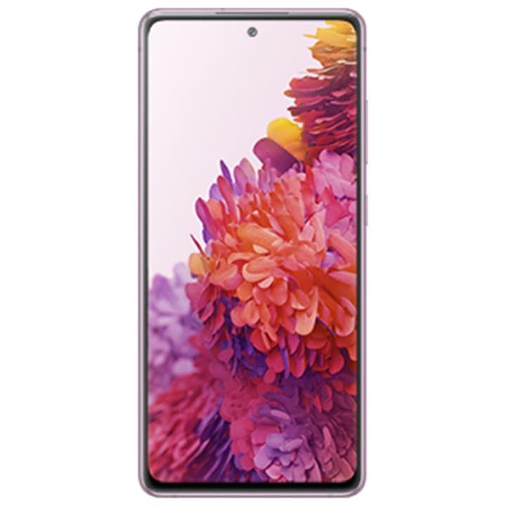(€389 na inruilen toestel) Samsung Galaxy S20 FE 5G Snapdragon 865 6/128GB + Google Chromecast @Samsung