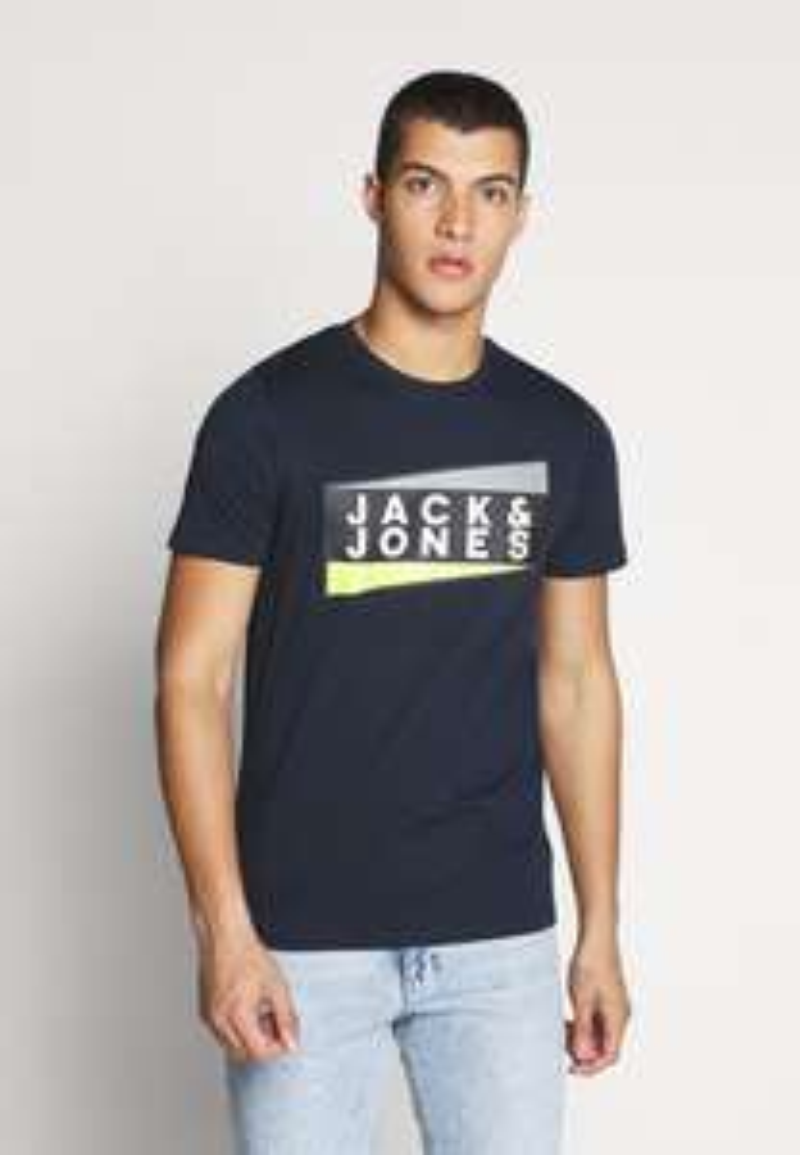 Jack & Jones t-shirt JCOSHAUN