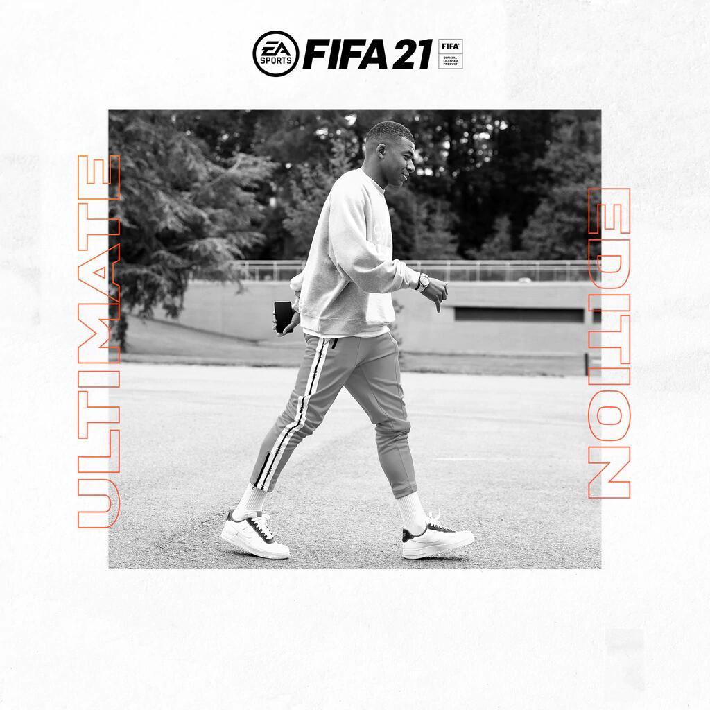 STADIA - FIFA 21 Ultimate Edition nu voor 29,99 euro