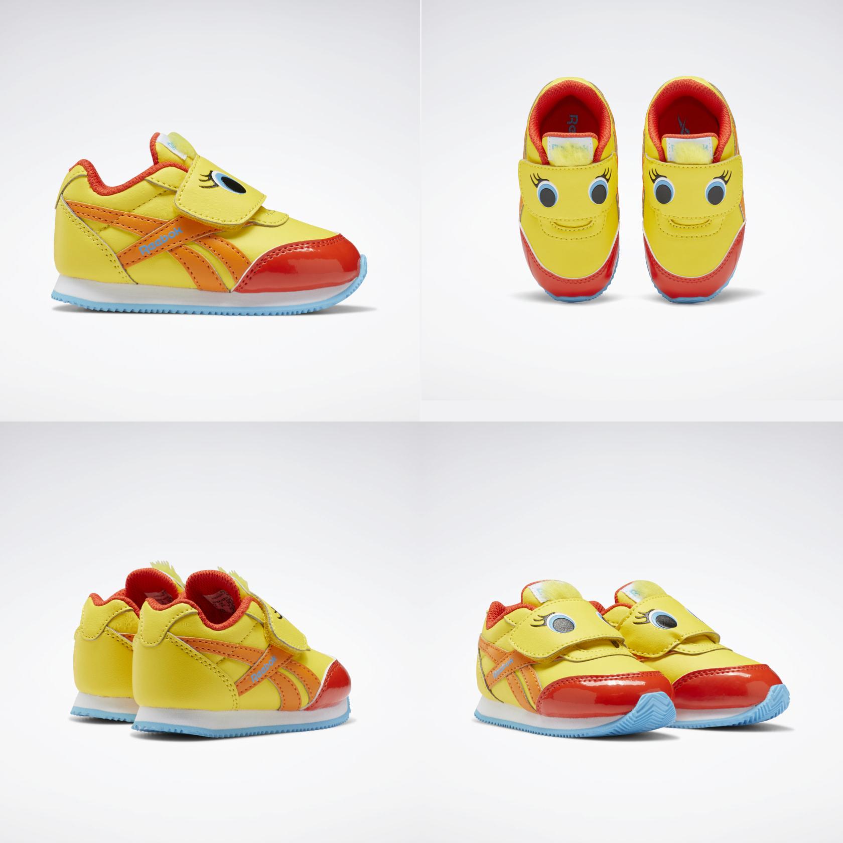 Reebok Kids sneakertjes sale + 20% EXTRA