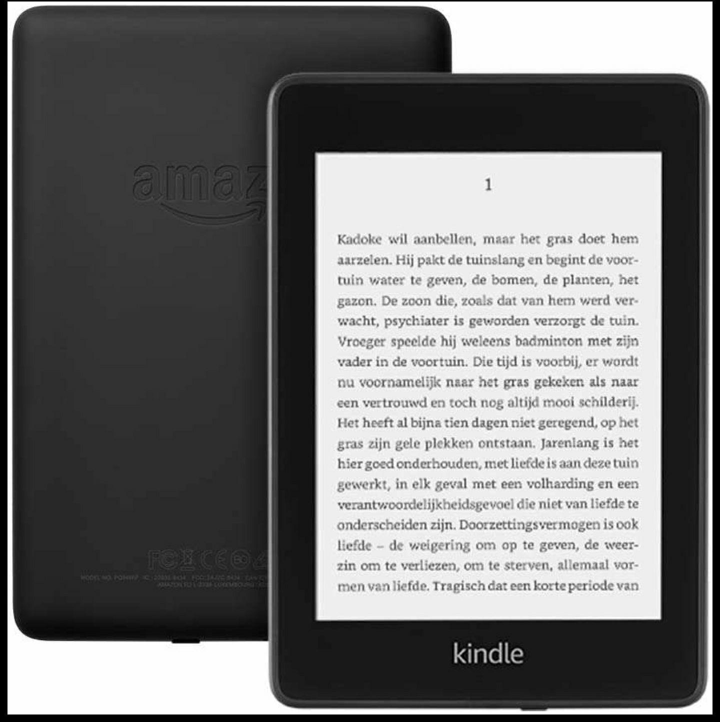 [Amazon Primeday] Kindle Paperwhite E-Reader