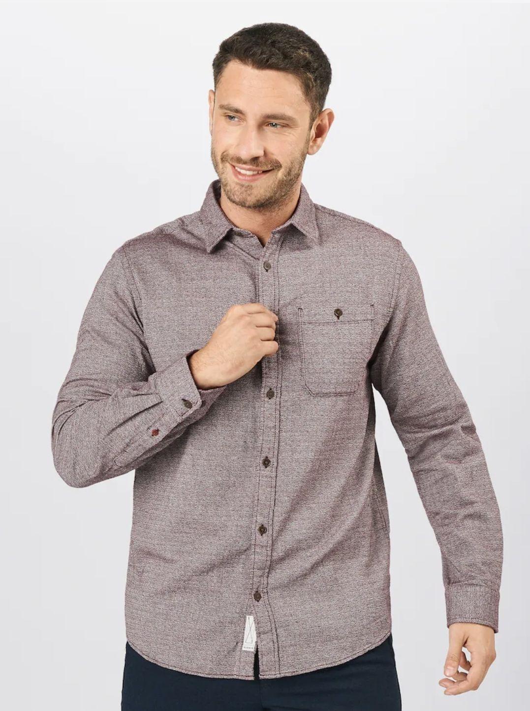 Jack & Jones Overhemd 'Barret'