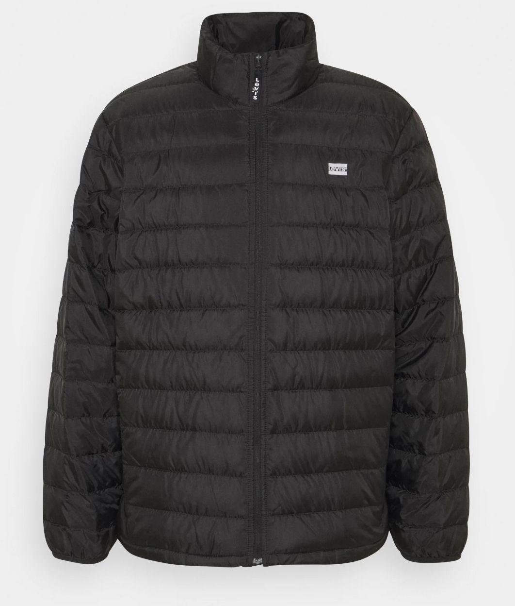 Levi's Presidio Packable Jacket (was €129,95)