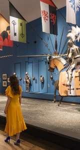 Gratis toegang Hermitage Museum Amsterdam voor kinderen, met ABN AMRO MeesPierson pas, Museumkaart en BGL VIP kaart