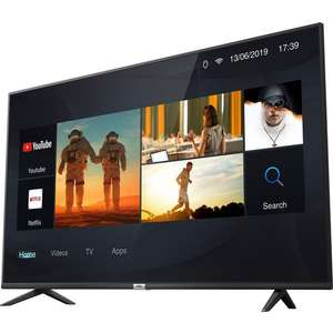 TCL 65P611X1 65 inch 4K TV