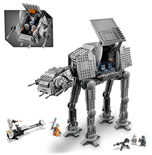 [Prime] LEGO Star Wars Bouwset