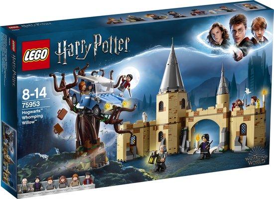 LEGO Harry Potter Zweinstein Beukwilg - 75953