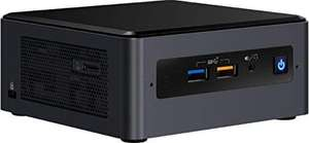 Intel NUC mini pc, I5-8259U (Amazon Prime Deal)