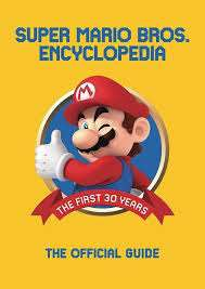 [Prime Day] Super Mario Encyclopedia: The Official Guide to the First 30 Years 1985 - 2015