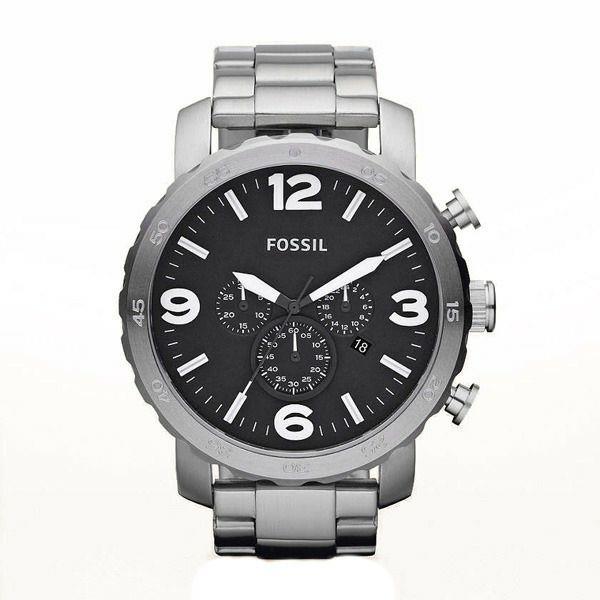 Fossil Nate JR1353 horloge