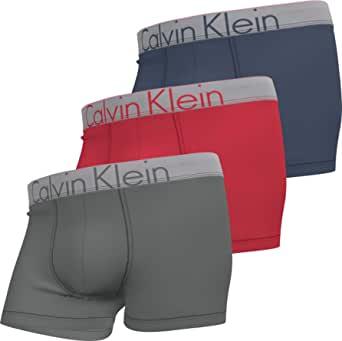 Calvin Klein 3pk boxer shorts (Prime Deal)