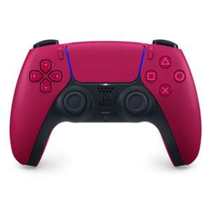 Sony Dualsense PS5 Wireless Controller Cosmic Red @ Game-Outlet