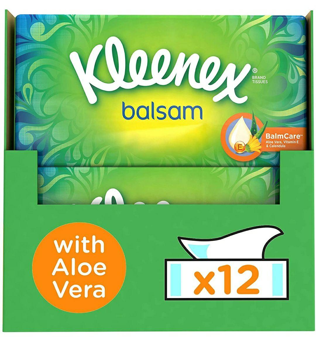 [PRIME NL] Kleenex tissues voor <€1 per doos