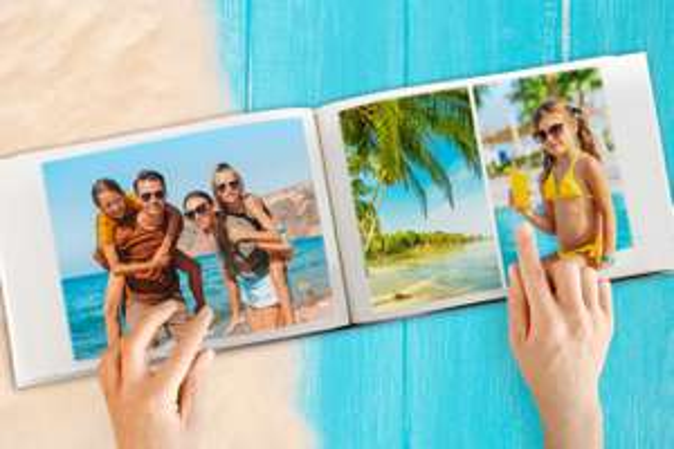 Fotoboek vanaf €7,99 @ Canvas Company