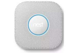 Google Nest Protect V2 Gen. rook- en koolmonoxidemelder