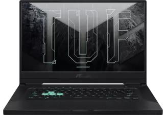 ASUS TUF DASH 15 - gaming laptop - RTX 3060
