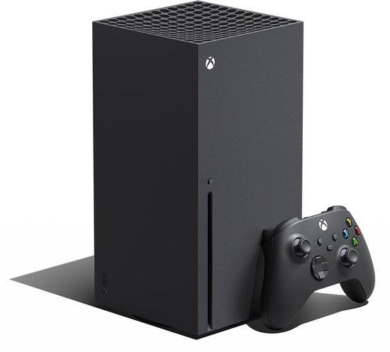 Xbox Series X weer op voorraad bij BOL op = op!! (geen aanbieding)