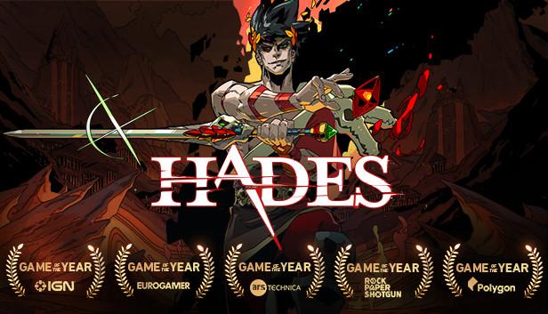 Hades @ Steam