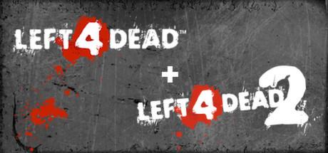 (Steam Sale) Left 4 Dead bundle (2 games) voor €2,44