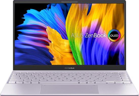 OLED Laptop ASUS ZenBook 13 UM325UA-KG044T 13,3 inch AMD Ryzen 5 5500U
