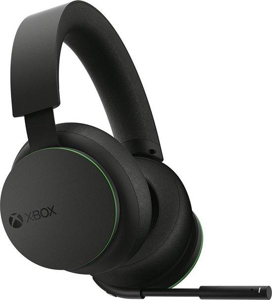 Xbox Draadloze Headset