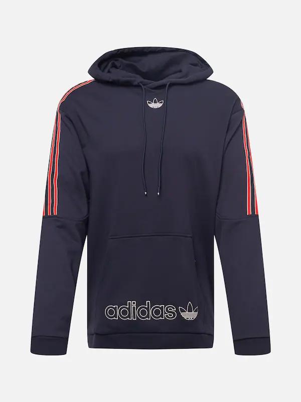 Adidas sweatshirt(s) met hoge korting