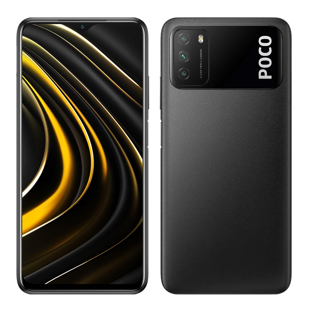 Xiaomi Global Version POCO M3 4GB 64GB / 128GB Smartphone