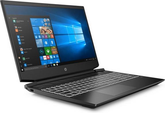 HP Gaming Ryzen 4600 Laptop met GTX1650 bij Wehkamp met 179 euro korting.