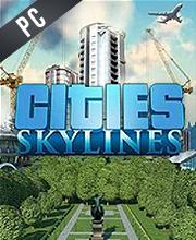 Cities: Skylines - Deluxe Edition Steam key voor €1,49 @ Gamivo