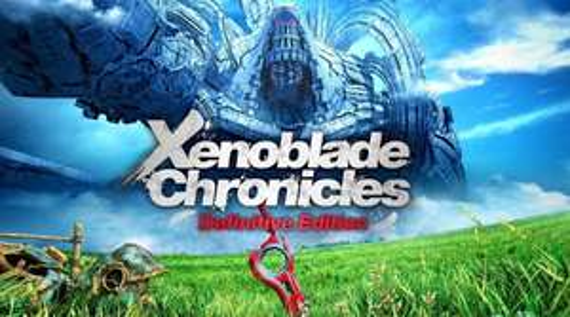 [Duitsland Nordhorn] Xenoblade Chronicles definitive edition Nintendo Switch . MediaMarkt